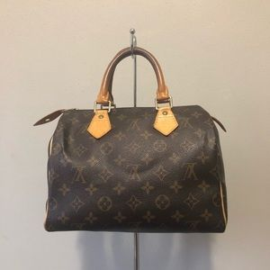 SALE!! Louis Vuitton Speedy 25